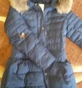 Куртка зимняя PULKA