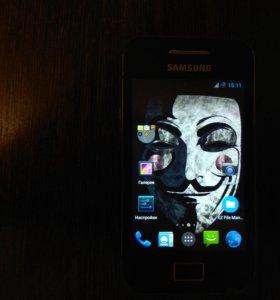 Samsung Galaxy GT-S5830
