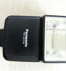 Вспышка Panasonic PE-201A