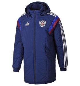 Куртка Adidas Russia