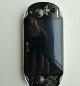 Sony playstation vita (ps vita)