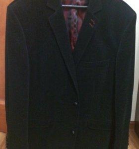 Пиджак мужской размер 52-54