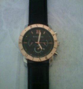 Часы наручные мужские Bvlgari