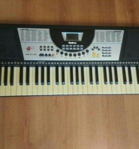 Электронный синтезатор Elenberg ms-6140
