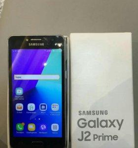 Samsung galaxy j2 Prime Оригинал (ростест)
