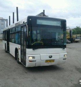 Продам автобус Ютонг Yutong 2011 года