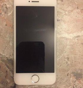 iPhone 5 s 16 гб