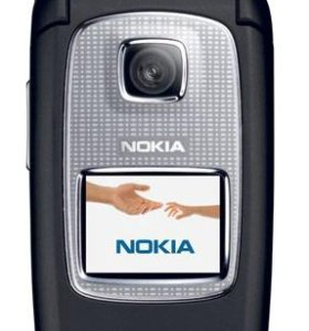 NOKIA 6103 (ОРИГИНАЛ)
