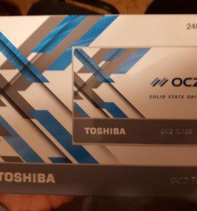 Ssd OCZ TL100 240gb