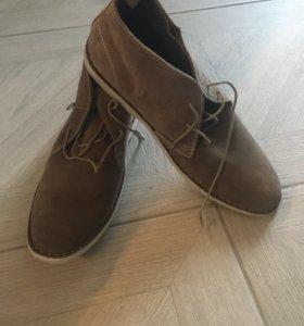Ботинки Alfred Muller