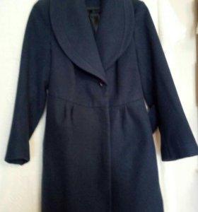 Пальто женское демисезон 52 р