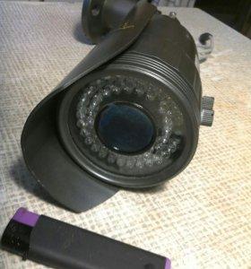 Видеокамера уличная FOX FX C8V-IR
