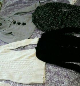 Женская одежда (пальто,платье, юбка, кофта, штаны)