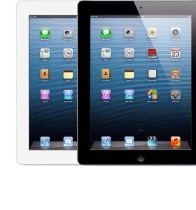 iPad 4 16 Wi-Fi + Cellular, MM