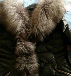 Куртка ( зима