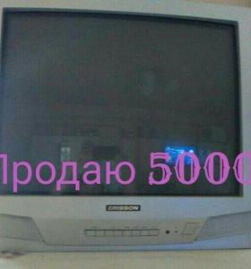 Телевизор ERISSON 21'