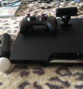 Sony PlayStation 3, 500 Гб