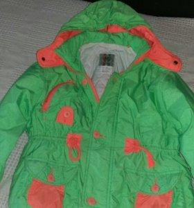 Продам куртку бу