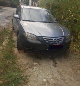 Mazda 3 2.3