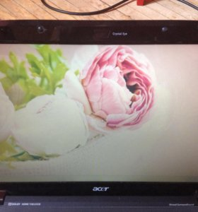 Ноутбук Acer 5738Z