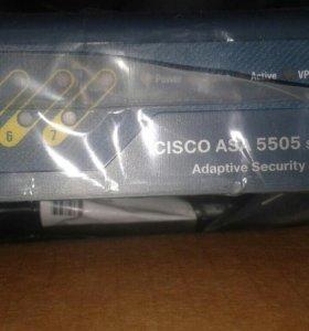 Cisco ASA 5505 К8