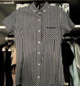 Рубашка в клетку Spirit of the streets