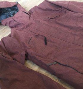 Сноубордическая куртка 686 размер M