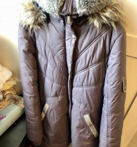 Kerry пальто зима