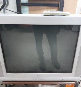 Телевизор АKAI