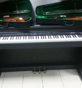 Цифровое пианино, мы магазин!!!