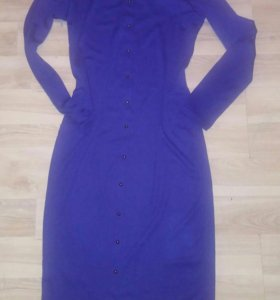 Платье от бузовой