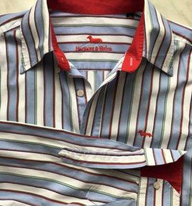 Рубашка Harmont&Blaine