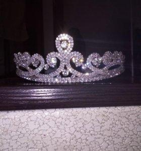 Диадема (корона)