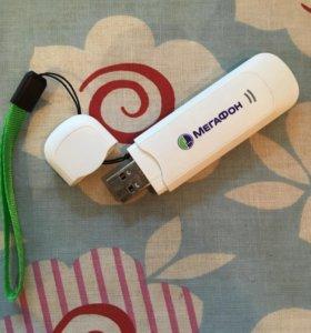 3G-модем МЕГАФОН