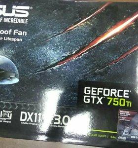 GeForce asus gtx 750ti 2gb5