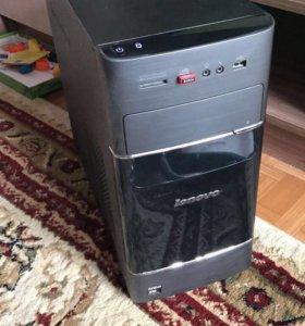 Системный блок AMD A-10