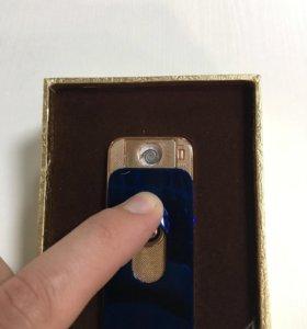 USB зажигалка -Спиннер