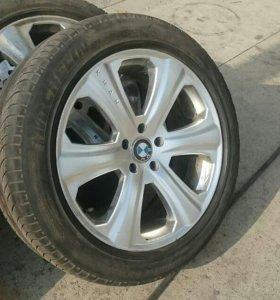 Комплект колёс R_20