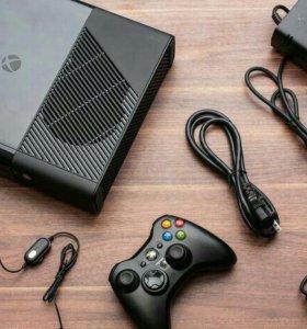 X box360E