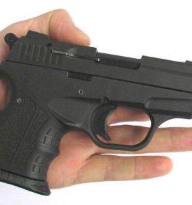 Травматический пистолет Шапк