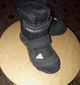Ботинки Adidas р. 31