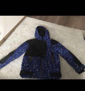 Куртка LFT, зима. Размер 116