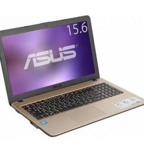 Ноутбук ASUS R540SA-XX587T (9676508)