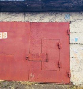 Продам гараж 4х8