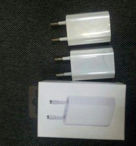Зарядное устройство айфон iphone