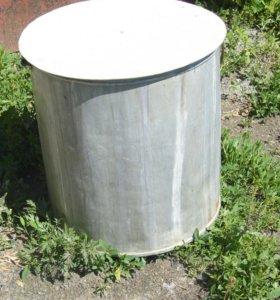 Бак алюминиевый 45 литров