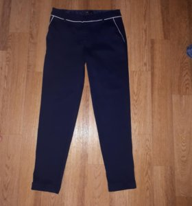 Классические женские брюки штаны 40-42 xs