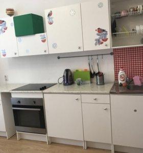 Кухонный гарнитур Икеа