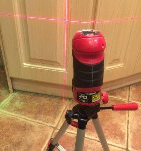 Нивелир Condtrol Laser 2D