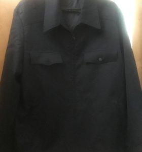 Форма полиции. Куртка П/Ш
